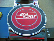 BEAT STREET RECORDS