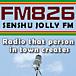 SENSHU JOLLY FM 82.6Mhz