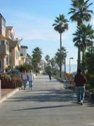 ロサンゼルスに旅行したい!!!