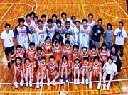 日本ウェルネス バスケ専攻