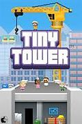 【iphone】Tiny Tower