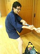 井川 良介先輩(21)