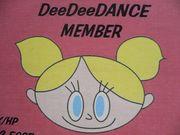 Dee Dee Dance ゚+