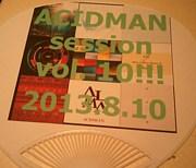 ♪ACIDMANセッション♪