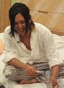 瑠樺さんの笑顔