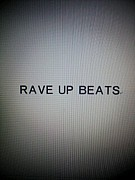 RAVE UP BEATS