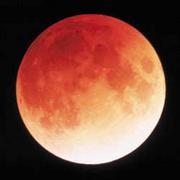 月食(Lunar Eclipse)