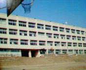 横浜市立東野中学校