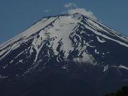 北富士【季節】の暦