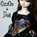 OzzOn+Doll