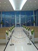 鎌倉プリンスホテルで結婚式☆☆