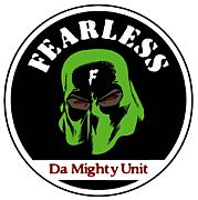 FEARLESS 〜Da Mighty Unit〜