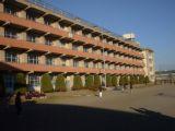 栃木西中ソフトテニス部
