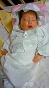 2010年7月15日生まれ