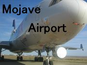 Mojave Airport レポート
