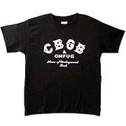 CBGB*Tシャツ