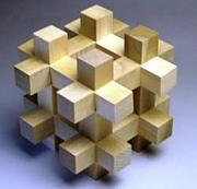 組木パズル部