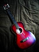 コーポ中津ギターのしらべ
