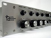 ARS - Alpha Recording System