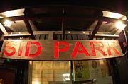 SID PARK
