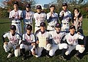 草野球 選手募集 東京 板橋区