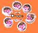 金太郎Drops