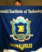 Zephyrus!!