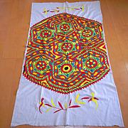 中南米の布
