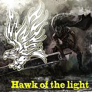 光の鷹と愉快な仲間達