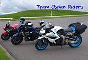 Team Oshan Rider's