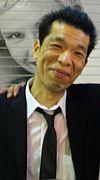 所沢の舘ひろしこと山ちゃんw