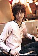 相葉弘樹くんは女の子より可愛い