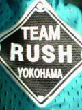 草野球チーム横浜ラッシュ