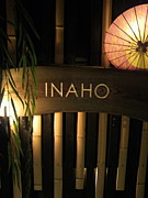 Dining Bar INAHO