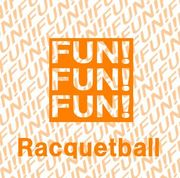 FUN!×3 Racquetball コミュ