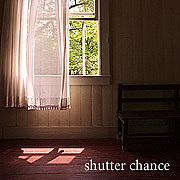 shutter chance