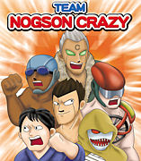 Team NOGSON Crazy