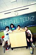 THE FULL TEENZ