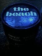 bar the beach