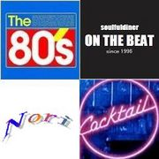カクテル&80'sサウンド