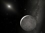 矮惑星エリス