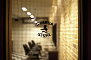 S.BARBA STORE‐CUT SHAVE FUN‐