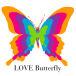 LOVE Butterfly��