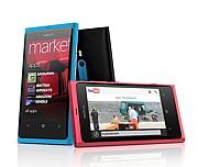 NOKIA Lumia 900 & 800 & 700