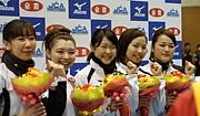 カーリング女子日本代表・T青森