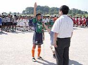 神奈川県サッカー対戦相手探し