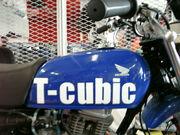 T-cubic