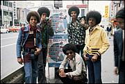 Jackson5 song dance