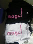 学生モーグル大会