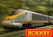 英国型鉄道模型 Hornby